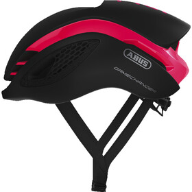 ABUS GameChanger Bike Helmet pink/black